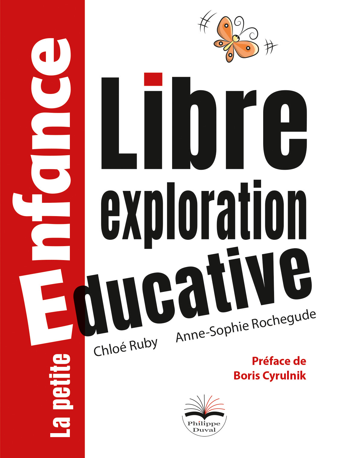 Couv La libre exploration